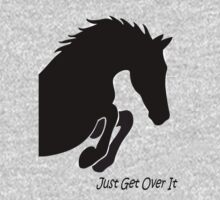 Just get over it by Clare101