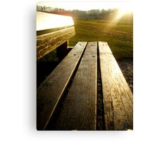 detailed angle Canvas Print