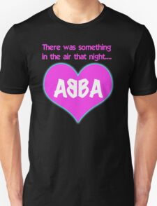 Tribute to ABBA T-Shirt