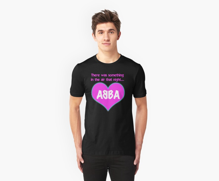 Tribute to ABBA by warriorprincess