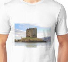 Castle Stalker Unisex T-Shirt