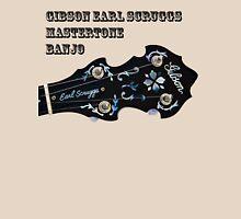 Gibson Earl Scruggs Mastertone Banjo Unisex T-Shirt