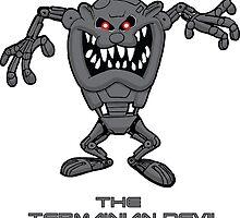 The Termainian Devil by jeffaz81