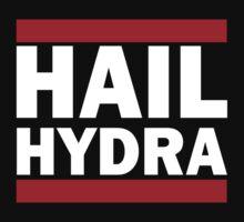 Hail Hydra by PhantomRush