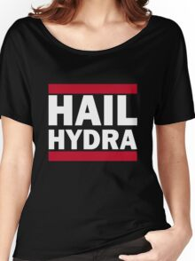 Hail Hydra Women's Relaxed Fit T-Shirt