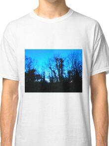 Nature - Tree 02 Classic T-Shirt