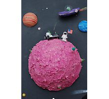 Out of This World Photographic Print