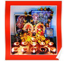 Diwali Puja (Happy...) Poster