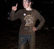 I think I'm covered in mud! by cheryl101