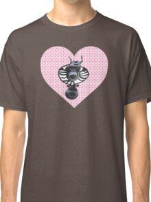 healing angels pattern Classic T-Shirt