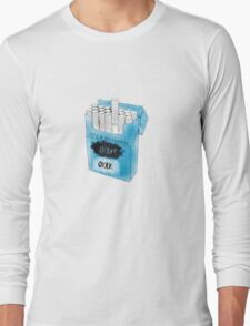 It's a Metaphor Long Sleeve T-Shirt