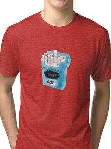 It's a Metaphor Tri-blend T-Shirt