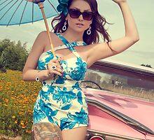 Fabulous 50's by LadyDamona