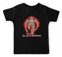 The Slotherine Kids Tee