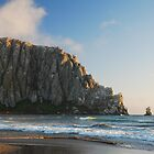 Morro Rock by TalithaCumi