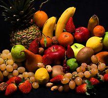 Degustation by jerry  alcantara