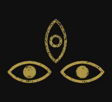 Three Eyed Raven by Romantically