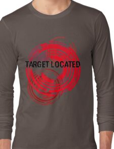 Target Located Long Sleeve T-Shirt