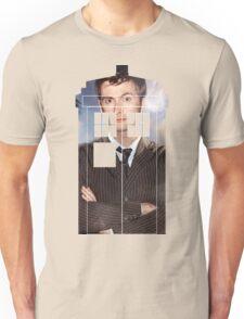 The Doctor Tee - Tardis T-Shirt Unisex T-Shirt
