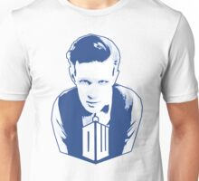 Get it Tee Of Character Dr. Who T-Shirt Unisex T-Shirt