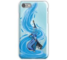 Fish Bending iPhone Case/Skin