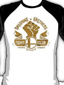 Smashing Brothers Fight Club T-Shirt