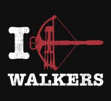 I Crossbow Walkers by KDGrafx