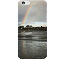 John's Cover Rainbow iPhone Case/Skin