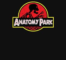 Anatomy Park - movie poster shirt Unisex T-Shirt