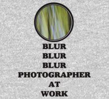 Photographer at work by warriorprincess