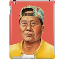 Hipstory- Mao Zedong iPad Case/Skin