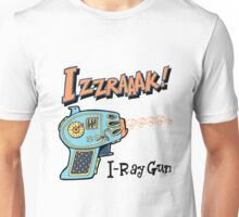 Raygun I Unisex T-Shirt