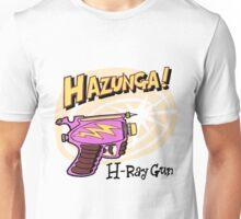 Raygun H Unisex T-Shirt