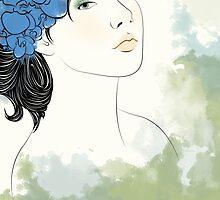 Spring by cheryldesigns