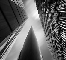 Intersect by MartinWilliams