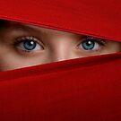 Zippered Eyes by Graham Jones