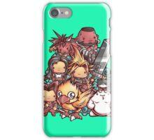 Cute Fantasy VII iPhone Case/Skin
