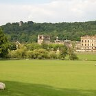 Chatsworth Estate by Christian Salt