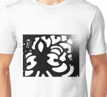The Castle - Pattern 01 Unisex T-Shirt