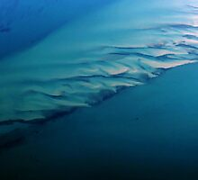 Tropical Waters by vidicious