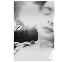 Icarus & Aphrodite Poster