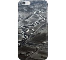 Rocky Mountain Foothills iPhone Case/Skin