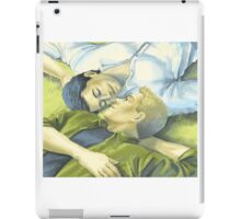 May iPad Case/Skin