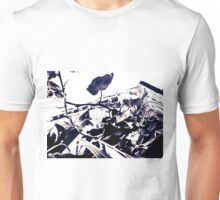 Castle Wall 02 Unisex T-Shirt