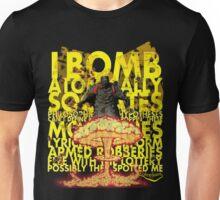 Wu Tang Unisex T-Shirt
