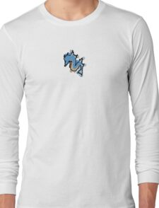 Gyarados Long Sleeve T-Shirt