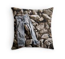 01 - 13 - 07, 045 Throw Pillow