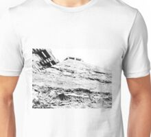 Castle Wall 01 Unisex T-Shirt