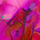 Spring Blush by Lindel Caine