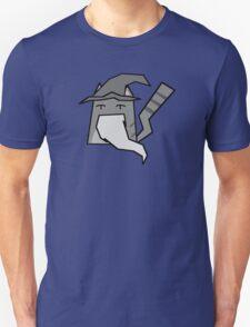 Gandalf Cat Unisex T-Shirt